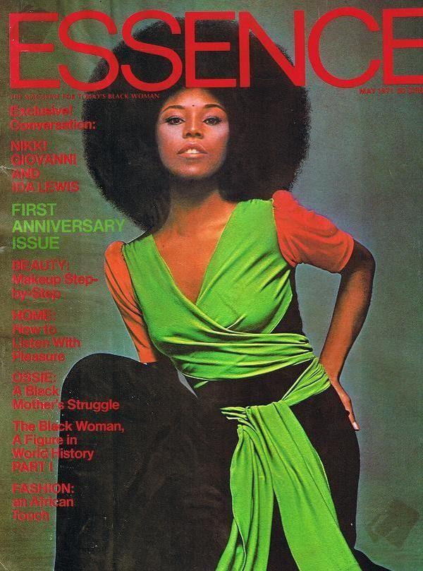Natural Hair Magazines on Pinterest   Jet Magazine, Magazines and ...