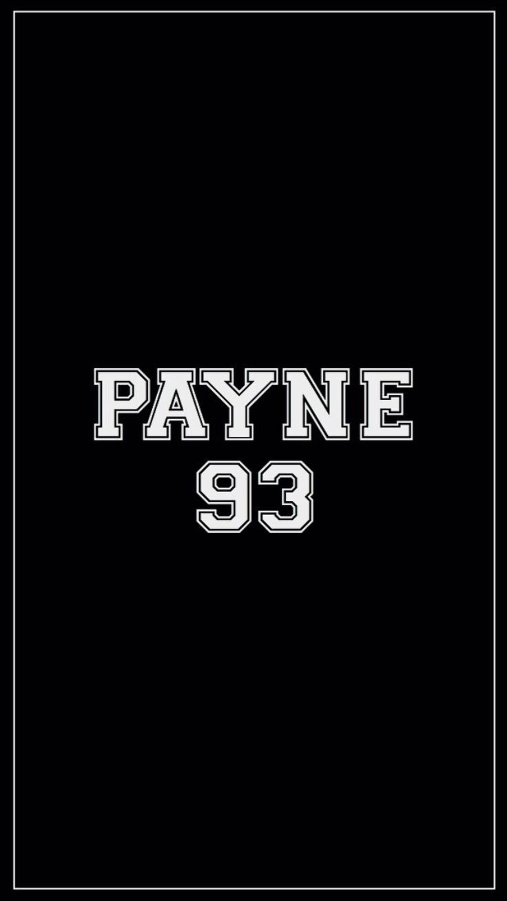 For all those mrs. Payne's out there
