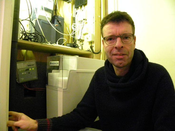 Richard Oudenallen - Utrecht