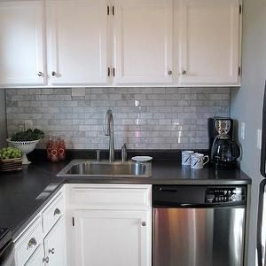 17 best ideas about black laminate countertops on for Kitchen cabinets quakertown pa