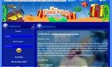 Fisho-Kdos, également un site de jeux de grattages basés sur le thème des poissons. #crocastuce #fishokdos #poissons