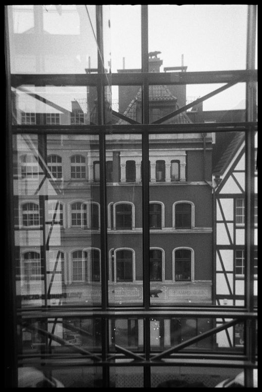 PURO Gdańsk: Black & White fot.Beata Wietrzykowska #purohotel #hotel #poland #gdansk #design #blackandwhite #photography #blackandwhitephotography