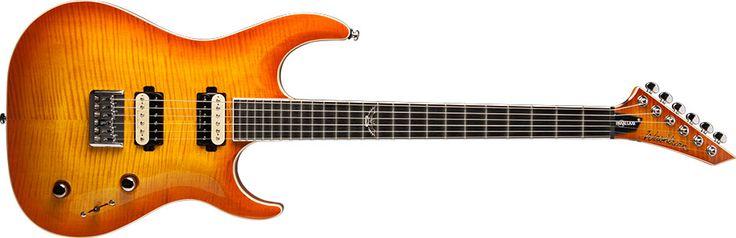 Washburn PXS200FHB Electric Guitar