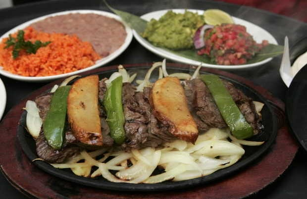 Mi cocina plano has incredible fajitas you simply cannot for Mi cocina plano
