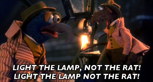 The Muppet Christmas Carol                                                                                                                                                                                 More