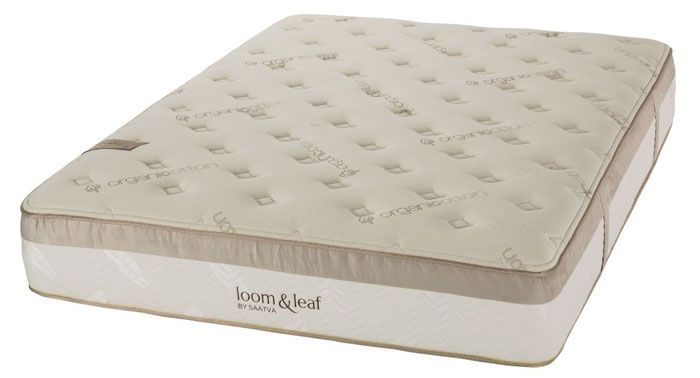 Loom And Leaf Mattress Review Insidebedroom Master Bedroom Sitting Area Bedroom With Sitting Area Diy Platform Bed