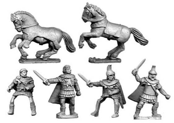Armorum & Aquila
