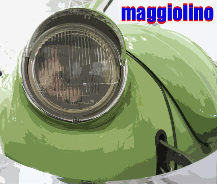 Maggiolino