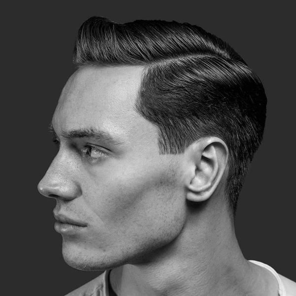 How To Get The Michael Gray Peaky Blinders Haircut   Michael Gray Hair