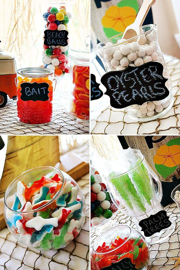Pool Party Ideas Kids best pool party food ideas Cheers To Summer Surfer Style Kids Pool Party Ideas