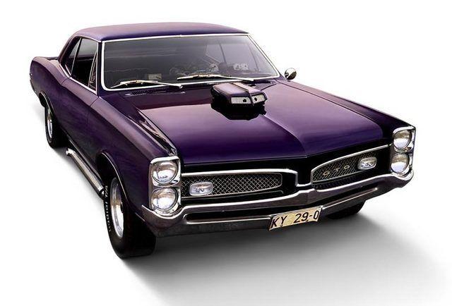 MuscleCars-PurpleGTO.jpg 640×434 pixels