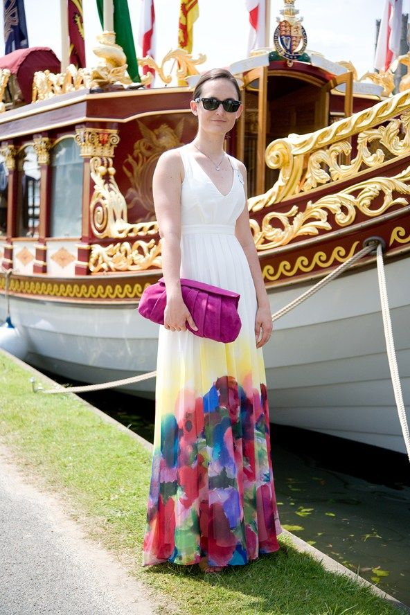 Henley Regatta 2013 – Photos & Street Style Fashion (Vogue.com UK)