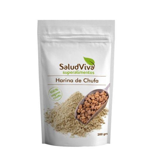 Harina de Chufa 200 gr