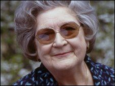 Mollie Sugden - rip - She was so funny as a saleswomen on Are You Being Served?