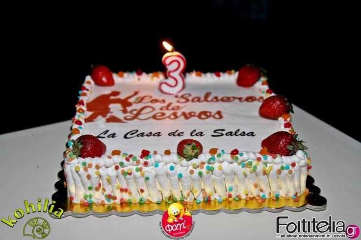 3 years birthday latin party!!!!