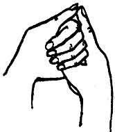 prstová joga - MUDRY PRSTŮ