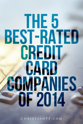 J.D. Power's 5 best-rated credit card companies  -   http://seedtime.com/best-rated-credit-card-companies/