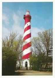 #Lighthouse - #Vuurtoren Haamstede - #Netherlands - http://dennisharper.lnf.com/
