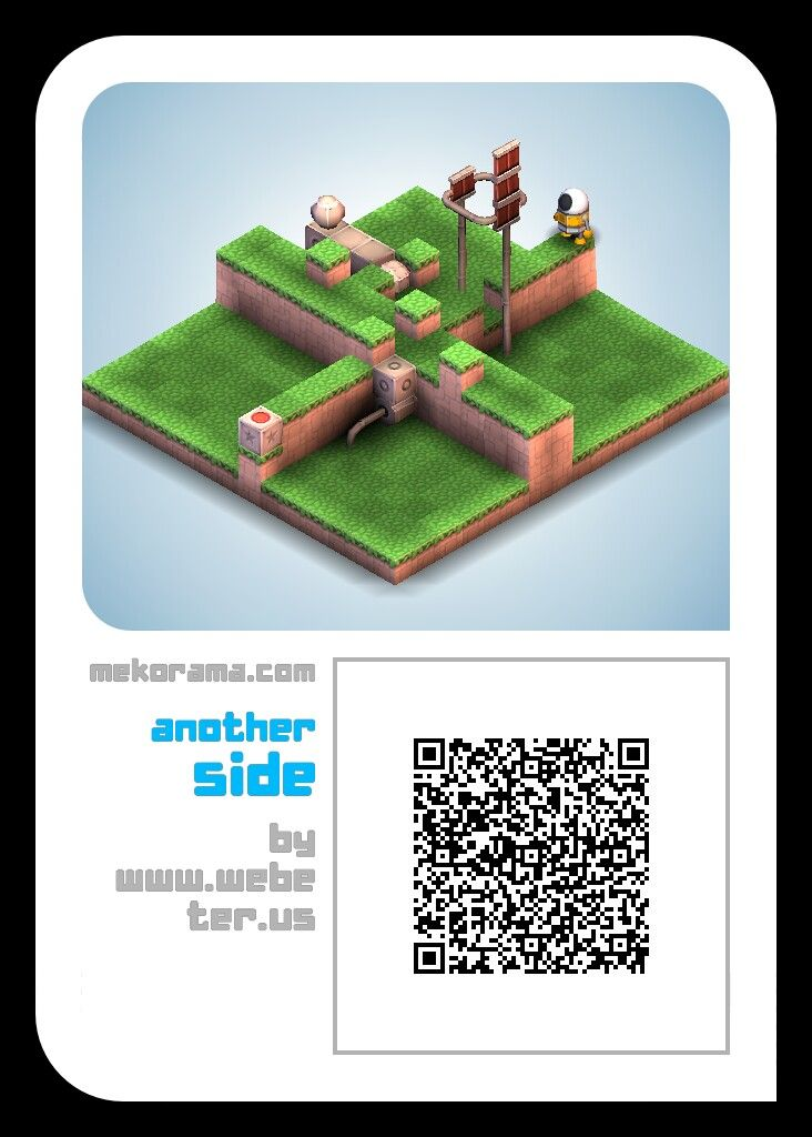 Another side #mekorama free level
