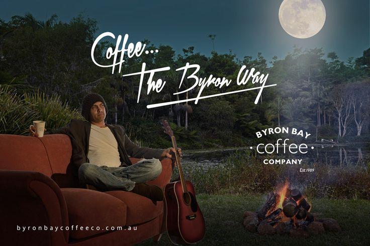 Brand Awareness Campaign - Campfire