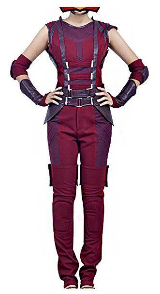 Nebula Costume Outfit