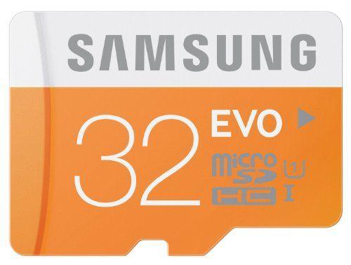 SanDisk Extreme Micro SDHC - Tarjeta de memoria UHS-I (32GB, velocidad de lectura 60MB/s, clase U3, incluye adapter) - Teléfonos móviles, smartwaches y tablets baratos