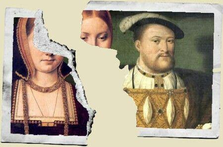 Ahora estamos dejando a los días de sangrientas de 1536 y retroceder en el tiempo a 1533 cuando Ana Boleyn era reina consorte y en esposa de ser coronado.  El 23 de mayo de 1533 con matrimonio de Enrique Vlll  con su primera esposa Catherine de Aragón.