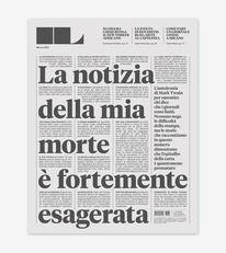 Typographie — Designspiration