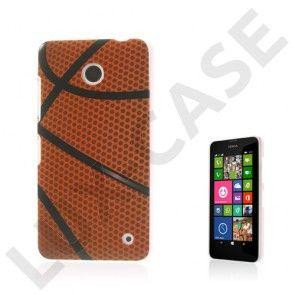 Westergaard (Koripallo) Nokia Lumia 630 / 635 Suojakuori