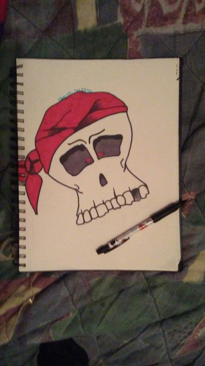 Pirate Skull 💀💎