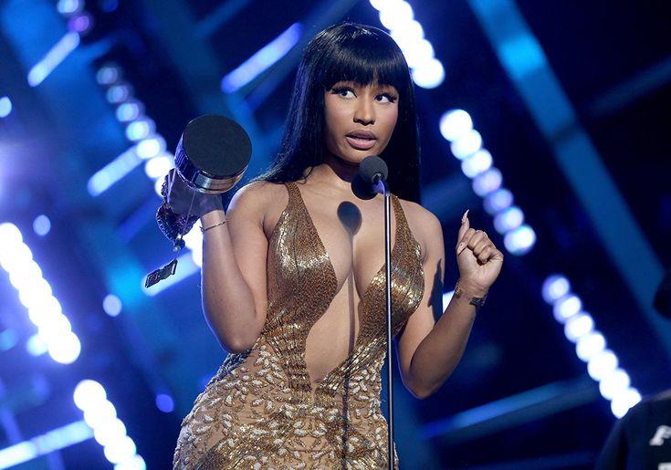 Nicki Minaj on IMDb: Movies, TV, Celebs, and more... - Photo Gallery - IMDb