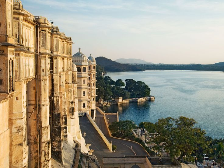 The insiders' guide to Udaipur