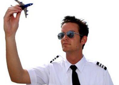 Llegar a ser un piloto