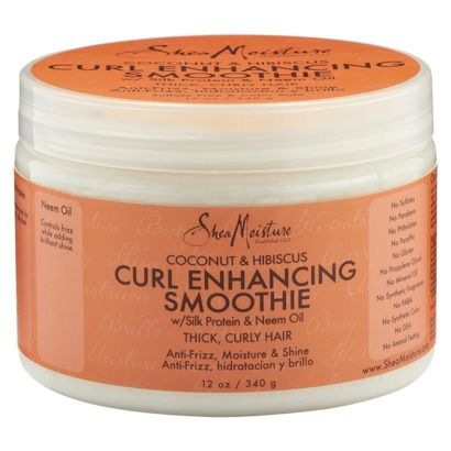 Shea Moisture Curl Enhancing Smoothie - Coconut and Hibiscus (12 oz)  Great for twistouts!... but haven't tried it for a wash and go yet (except when mixed with Shea Moisture's Curl Enhancing Smoothie which is ok -not great)  $11.99 at Target