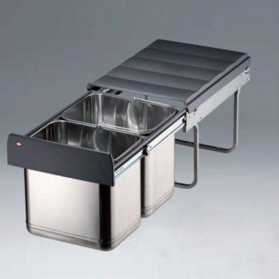 Идей на тему «Einbau Abfallsammler в Pinterest» 17 лучших - einbau mülleimer küche