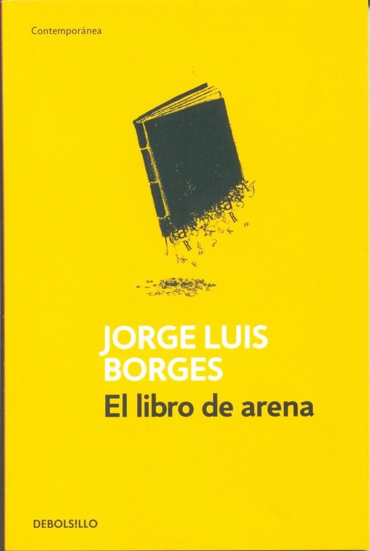 El Libro de Arena | Borges.