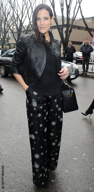 Stylebook.de - Bettina Zimmermann