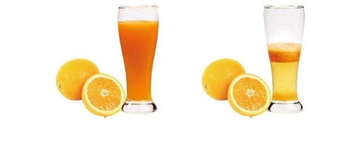 Wyciskarka do soków jest bardziej wydajna niż sokowirówki