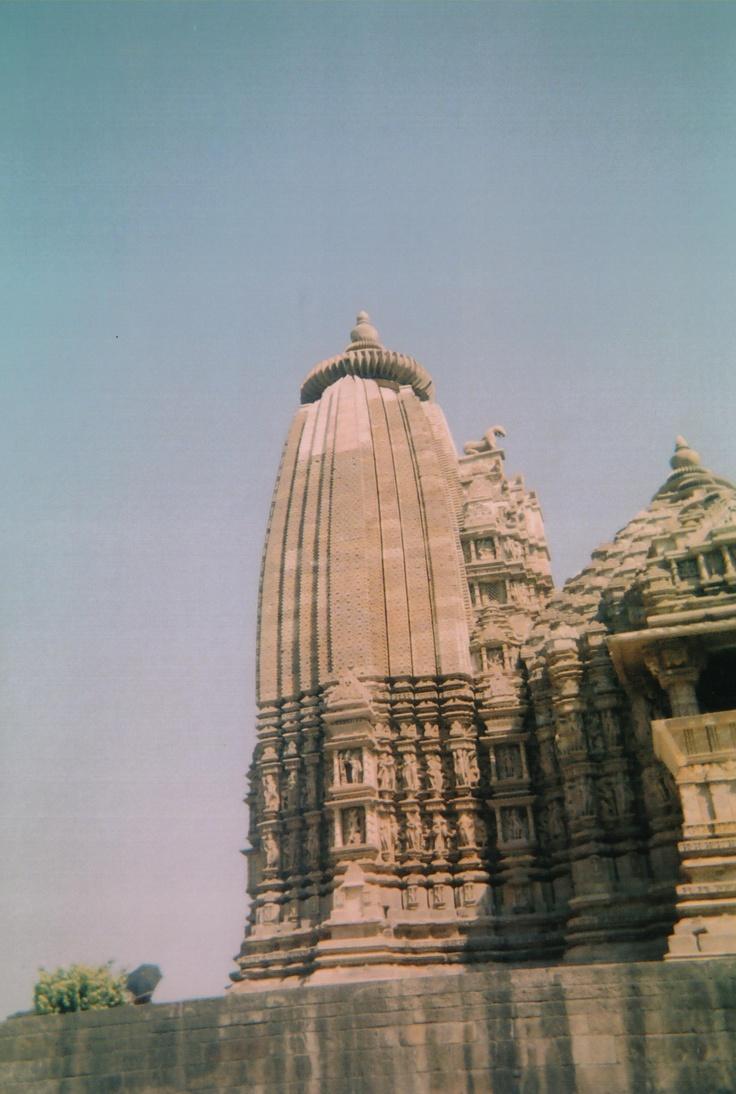 Khajuraho - India  www.luigimonti.com