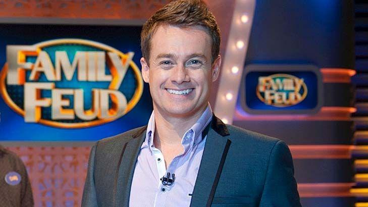 Host: Grant Denyer.