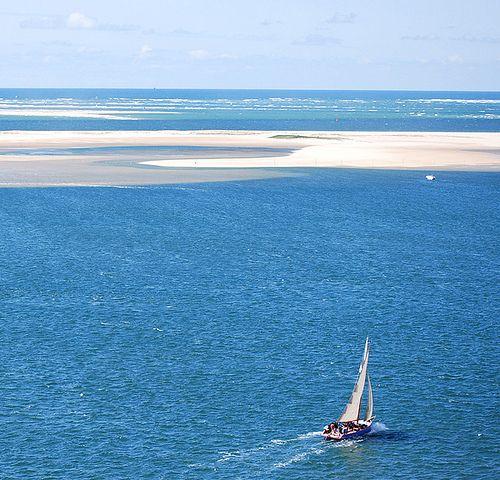 Voir notre large flotte de bateaux de particuliers à Banc d'Arguin - Arcachon - Dune du Pyla- Cap Ferret : http://bit.ly/1sBDlqN