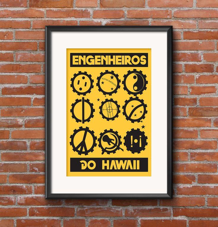 AO VIVO E AGORA: ENGENHEIROS DO HAWAII