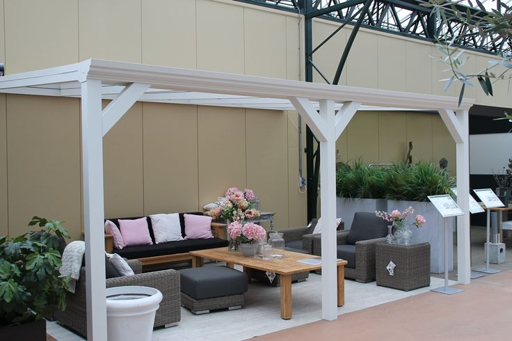 Showroom Fonteyn - Veranda - Verandas - Porch - Overkapping ...