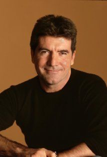 Simon Cowell - because he tells it like it is