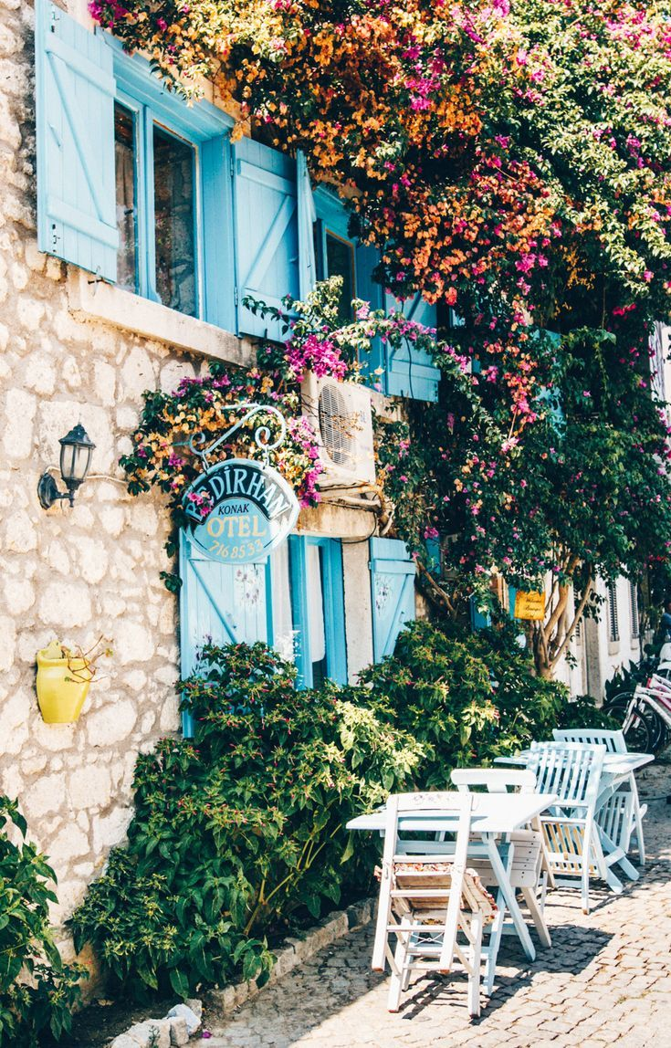 5 DELICIOUS HIGHLIGHTS OF ALACATI, TURKEY