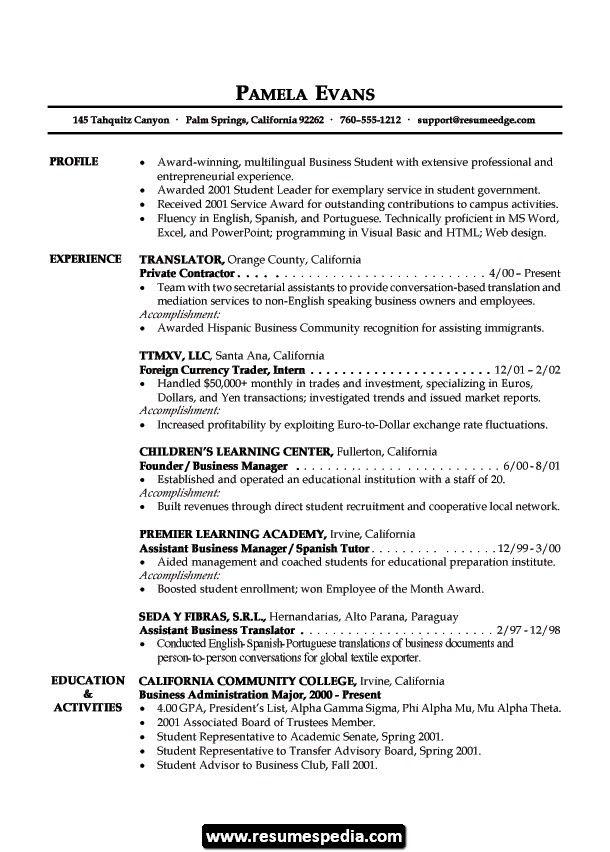 Resume Format For Web Designer Freshers Jpeg 850 1100 Web Designer Resume Resume Design Web Design