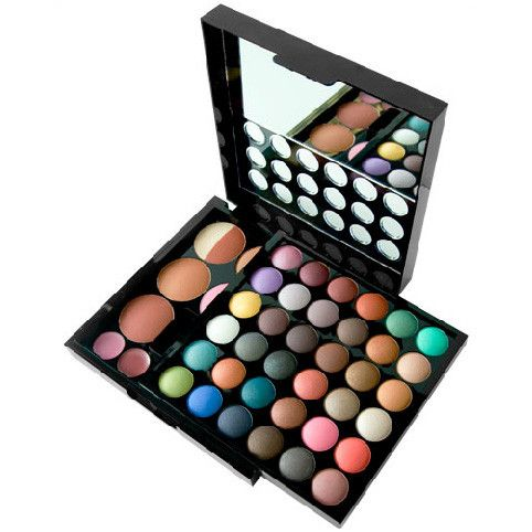 NYX Make-Up Artist Kit S101