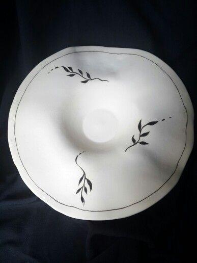 Free form bowl