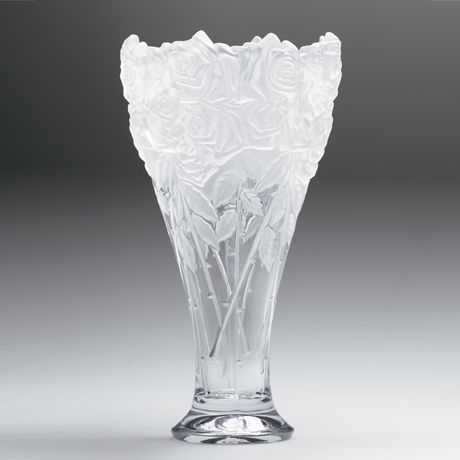 1000 Images About Crystal Vases On Pinterest Cobalt Blue Glass Vase And Marquis