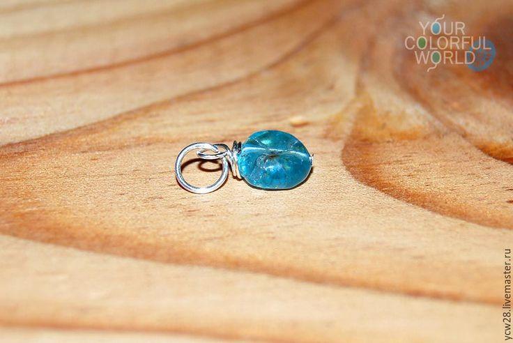 Купить Капля воды (Серия «Малыши») / Water Drop (Series «Crumbs») - кулон